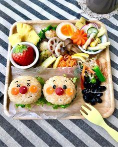 Dessert Drinks, Dessert Recipes, Baby Food Recipes, Cooking Recipes, Bento Box, Cute Food, Creative Food, Food Presentation, I Foods
