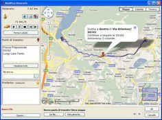 Tyre : Pianificare itinerari con Google Maps e utilizzarli con Tomtom o Garmin | Programmalibero