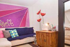 Nic's Mini Duplex — Small Cool | Apartment Therapy