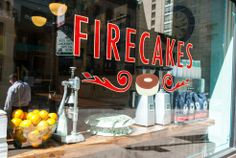 Firecakes Donuts - River North - Restaurants - Time Out Chicago