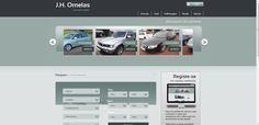 A J.H.Ornelas é uma empresa do ramo automóvel pertencente ao grupo Bensaude. Desenvolvemos uma galeria automóvel com um sistema de procura super eficiente e parametrizado, e um sistema de pedido de viaturas para garantir que os clientes da JHOrnelas consigam aquilo que procuram