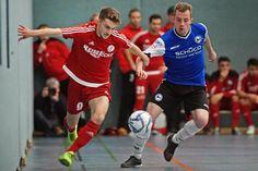 Die Viertelfinal-Paarungen bei den Bielefelder Hallenfußball-Stadtmeisterschaften stehen fest +++  Fichte demonstriert Stärke