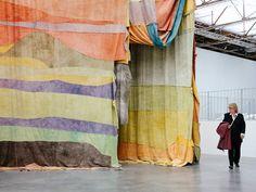 Trust Your Blood Paris France, Nathalie Du Pasquier, Street Style Blog, Color Stories, Trust Yourself, Contemporary Art, Blood, Illustration Art, Painting