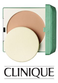 You'll look flawless all day with Clinique Stay-Matte Sheer Pressed Powder. Maintains a fresh look and feel, even after frequent touch-ups.