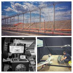 U.S.-Mexico Border Security & Protection Market