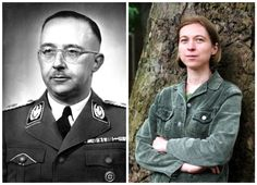 Grandniece of Himmler, has NOT refused to have children to end her great-uncle's bloodline. She believes the idea of good or evil being passed through bloodlines is itself a reflection of Nazi ideology. - https://www.warhistoryonline.com/war-articles/grandniece-of-himmler-has-not-refused-to-have-children-to-end-her-great-uncles-bloodline-she-believes-the-idea-of-good-or-evil-being-passed-through-bloodlines-is-itself-a-reflection-of-nazi-ideolo.html