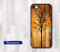 Bare Tree Wood iPhone Case  iPhone 5 Case iPhone 4 by Percasive, $17.99