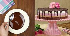 Z Nutella i suchary DomPelenPomyslow.pl To ciasto jest tak świetne, że nikt nie uwierzy, że zrobiłaś je sama. Zaskocz wszystkich!