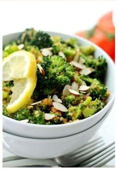 Tüntesd el a felesleges kilókat brokkolival! Itt a 3 legjobb recept - Ripost