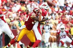 Brian Orakpo - Washington Redskins