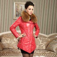 http://www.aliexpress.com/store/product/2013-large-raccoon-fur-sheepskin-down-coat-medium-long-women-s-genuine-leather-clothing/1006199_1516916001.html