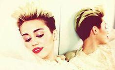 Miley Cyrus Hair - #shorthair #pixiecut #mileycyrus #celebritybeauty #celebrityhair - bellashoot.com
