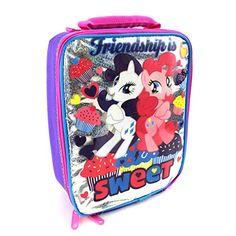 My Little Pony Soft Lunch Box (Purple Friendship is Sweet) Nickelodeon  #mylittlepony #yankeetoybox http://www.amazon.com/dp/B0157A6CY0/ref=cm_sw_r_pi_dp_KWKowb03P2J73