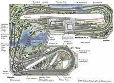 Ho Train Layout Plans Free model railways layoutstrainslayouts