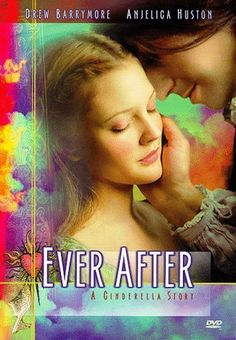 Just watched Ever After again for the umpteenth time.  Still one of my favourites.