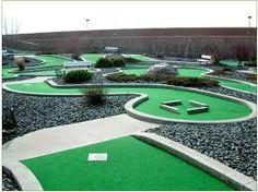 Summer Bucket List: Go Mini Golfing with Friends