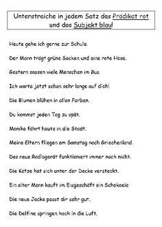 Konjunktionen | einerseits ... andererseits | Deutsch macht Spaß ...