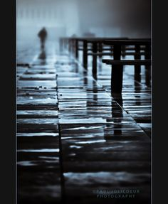 A Rainy Perspective by Paul Jolicoeur, via 500px