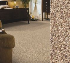 Excellent Screen Carpet Colors tan Ideas If you should be a new comer to the game of home décor, you then might already have looked for vari Neutral Carpet, Carpet Colors, Tan Walls, Shaw Carpet, Diy Carpet Cleaner, Types Of Carpet, Woodland Nursery Decor, Carpet Stairs, Floor Design