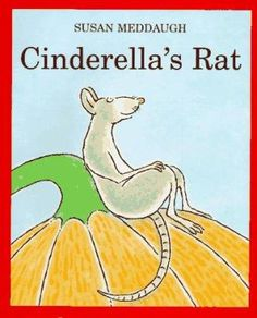 One of the rats that was turned into a coachman by Cinderella's fairy godmother tells his story.