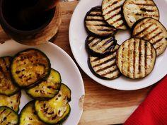 Verduras a la plancha: guía práctica definitiva - paulina cocina