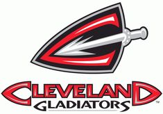 The Cleveland Gladiators are an arena football team based in Cleveland, Ohio which plays in the Arena Football League. Description from snipview.com. I searched for this on bing.com/images