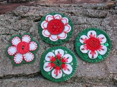 Paper Flowers, Embroidery, Sewing, Outdoor Decor, Projects, Blog, Gifts, Inspiration, Stitching