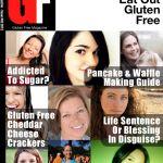 Gluten Free Magazine Issue #2