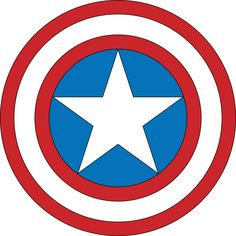 Stay protected and ready for action with this Captain America shield that is perfect for completing your Marvel superhero fancy dress…