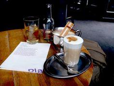 Cafe Gude Frankfurt