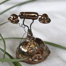 Magis Art, Telefón, 5 €, výška 5,5 cm