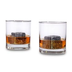 $22 Simply freeze these stones, drop one in your drink, let it stand for 5 minutes, and enjoy!