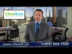 ClearIt.Ca Now Offers Lowest Fees with Real-Time Clearance on Canadian Customs Starting at Just $34.95