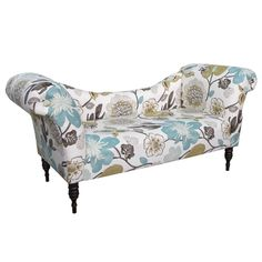 Sophia Chaise Lounge in Pearl
