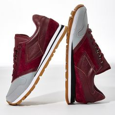 Brooks Running Shoes Get a Varsity Inspired Update by Barneys