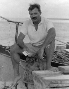 hemingway and cats - Google Search