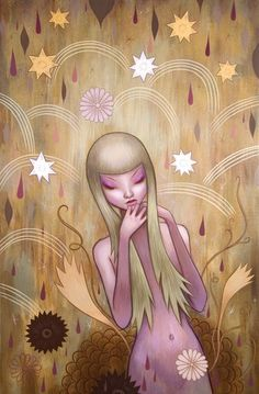 Forever and Ever, Original Painting by Jeremiah Ketner   eBay