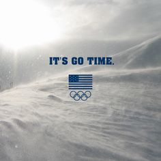 With just two weeks until competition begins in Sochi, we'd like to wish good luck to all the athletes headed to the 2014 Olympic Games. You can do the same by using the tag throughout today's Digital Send-Off! Olympic Team, Olympic Games, Winter Olympics 2014, Go Usa, Car Flags, Going For Gold, Home Of The Brave, Winter Games