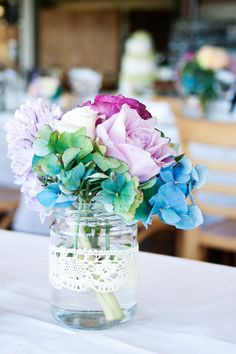 Wedding Reception Flowers | Hello Blossoms | Wedding Florist Mornington Peninsula, Victoria