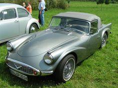 Daimler SP250 (Dart)