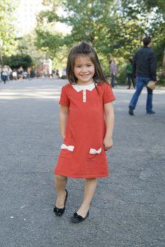 Mundo feminino: Crianças fashion