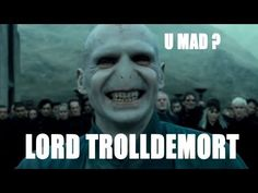 ▶ Lord Trolldemort : Trololodemort - YouTube// I CAN'T STOP WATCHING THIS