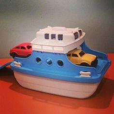 Ferry de greentoys Ferry, My Boys, Toys, Car, Trucks, Cars, Activity Toys, My Children, Automobile