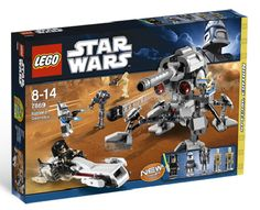 LEGO Star Wars Special Edition Set #7869 Battle for Geonosis