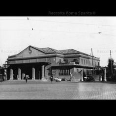 Stazione Ostiense