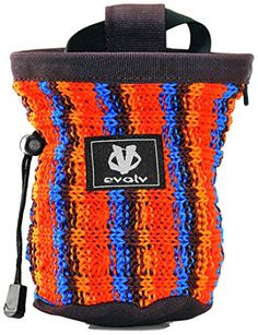 Evolv Knit Chalkbag  Harvest -- Be sure to check out this awesome product.