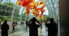 The 20 Most Instagrammed Places in Seattle: http://qoo.ly/dqrvd