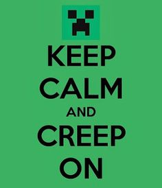 19 Best Creepers Images Creepers Minecraft Minecraft