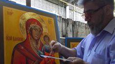 Picturi Tablouri originale Ion Voineagu - RESTAURARI ICOANE Art Gallery, Painting, Art Museum, Fine Art Gallery, Painting Art, Paintings