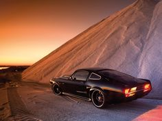 Subasta del Ford Mustang Obsidian SG One by Autoworks International   Mo...